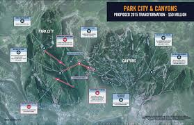 Map Of Park City Utah by What U0027s New At Park City Parkcitymountain Com