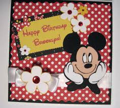 Mickey Mouse Birthday Invitation Cards Free Printable Mickey Mouse Birthday Cards Luxury Lifestyle