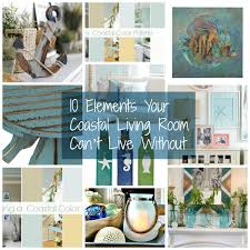 coastal livingroom 10 elements your coastal living room can t live without my