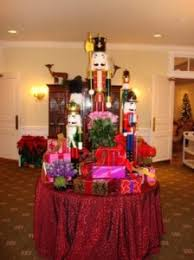 christmas party ideas for the office or playhouse celebration