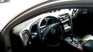 lexus sc300 custom interior lexus gs300 interior youtube