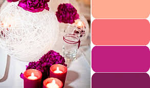 how to choose wedding colors how to choose your wedding colors