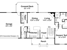 ranch floor plans with walkout basement 28 ranch style floor plans with walkout basement ranch