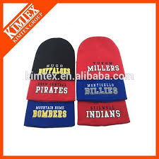 wholesale embroidery knitted beanies buy best embroidery
