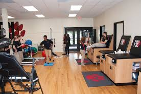 athletic training room photos frostburg state university