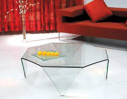 all glass coffee table luxurius all glass modern coffee table also interior home remodeling