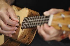 Wildfire Chords Easy by Music To Their Ears The Ukulele Strikes A Chord With The In Crowd