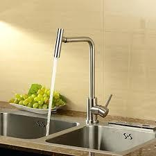 kitchen faucets contemporary goalfinger kitchen faucet