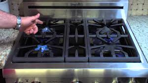 Kitchenaid Gas Cooktop 30 Thermador 30