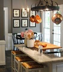 kitchen pot rack ideas beautiful kitchens the most fantastic pot lights kitchen