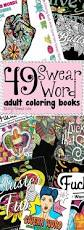 49 swear word coloring books for because why not