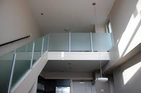 falcon railings atlanta interior railings indoor railings