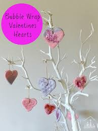 heart decorations wrap heart decorations for kids crafty kids at home