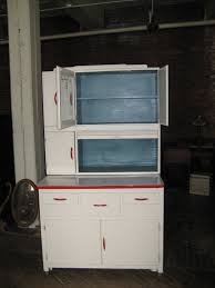 Antique Style Kitchen Cabinets Furniture Kitchen Cabinet With Antique Hoosier Cabinets For Sale