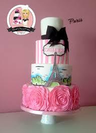 paris eiffel tower birthday cake cakecentral com