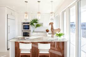 modern black pendant lighting kitchen for white minimalist kitche