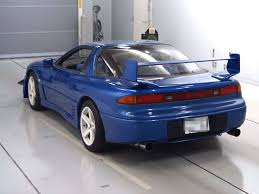 mitsubishi 90s sports car 1991 mitsubishi gto 4wd u2013 orlando car legends