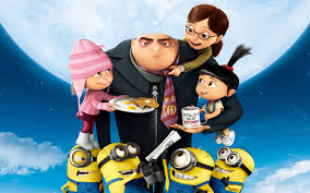 how to build a better animated family movie u2013 a case study of
