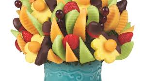 fruit arrangements for edible arrangements selects atlanta for second headquarters