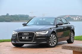 audi ah audi a6 hybrid review and efficient but is it worth it