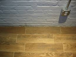 small spacers for woodgrain ceramic tiles maybe none flooring