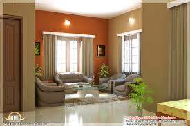 home interior design house paint schemes interior with kerala style home interior