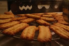 la cuisine de mamy biscuits de noël à la noix de coco par mamy