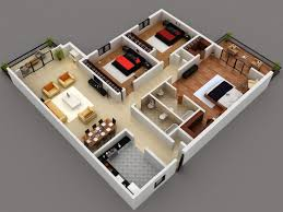 House Plan The Not So Big Floor Plans Wood Floors Notable Bedroom