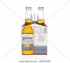calories in corona light beer irvine california march 21 2018 image photo bigstock