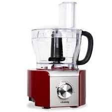 machine multifonction cuisine occasion de cuisine multifonction h koenig mx 18 mixeur