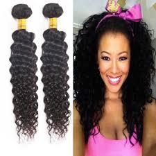 Curly Hair Braid Extensions by Bohemian Curl Braiding Hair