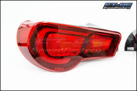 frs tail light vinyl tom s dot legal led tail lights 2013 brz