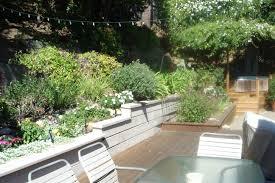 garden design garden design with cheap backyard landscaping home