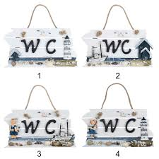 online buy wholesale vintage toilet sign from china vintage toilet