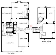 muirfield 50 floorplan 1837 sq ft sun lakes country club