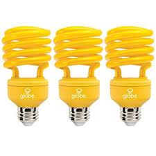 100w cfl light bulbs 100w equivalent 23w enersaver t2 cfl bug light bulb e26 base