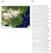 historical and ecological factors affecting regional patterns of