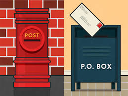 How To Fold A4 Paper Into An Envelope 3 Ways To Put A Stamp On An Envelope Wikihow