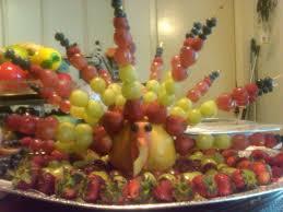 fruit tray ideas fruit tray idea i made this one for