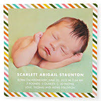 birth announcement wording baby birth announcement wording