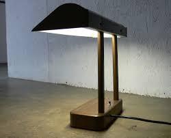 Retro Modern Desk Stunning Modern Desk Lamp You Should Try All Office Desk Design