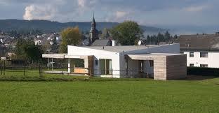 Wohnhaus Wohnhaus Holzhausen Mjo Architekten