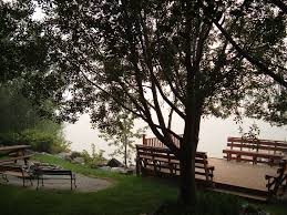 lakeside cottage landscape design and country homes on pinterest