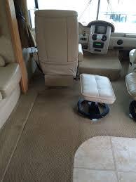 vehicle interior rv camper steam cleaning edmonton 587 710 2010
