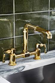 Water Works Faucets The Perfect Kitchen Faucet The Perfect Bath