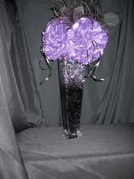 lets try this again practice tissue paper flower centerpiece