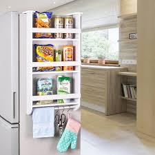 best kitchen cabinet drawer organizer side storage shelf