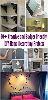 diy home decor projects on a budget 30 creative and budget friendly diy home decorating projects i