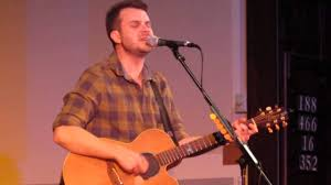 howie day at the outpost january 2015 youtube
