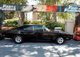 fast and furious cars vin diesel hollywood movie costumes and props original cars from fast five
